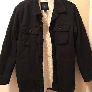 Gap Flannel Jacket